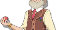 Professor Hawthorne
