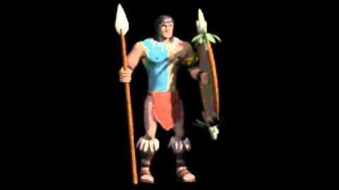 Barbarian WBC