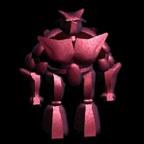Bronze Golem