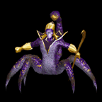 Scorpionpriest