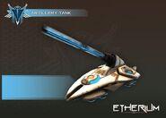 Etherium Preview ArtyTank Intari