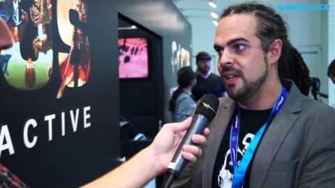 Etherium - Space Dev Commander Interview