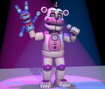 FuntimeFreddy