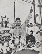 Malaysian Independance day