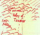 Tazmor