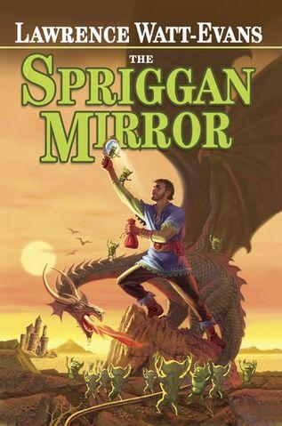 File:The Spriggan Mirror (Novel) 1.jpg