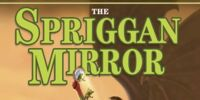 The Spriggan Mirror (Novel)
