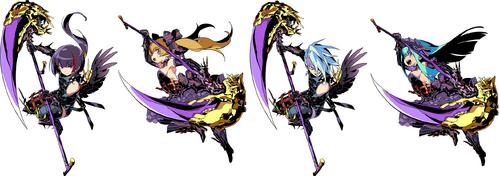 Reaper All