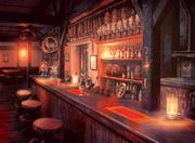 Golden Deer Pub
