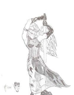 Angelic Kun