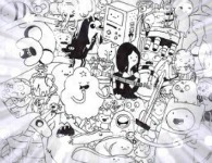 File:Adventure Time (Doodle and Picmonkified).jpg