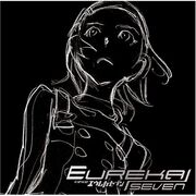 Eureka seveN Original Soundtrack 1
