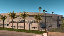Los Angeles Santa Monica Public Safety