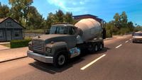 ATS Mack RD 690