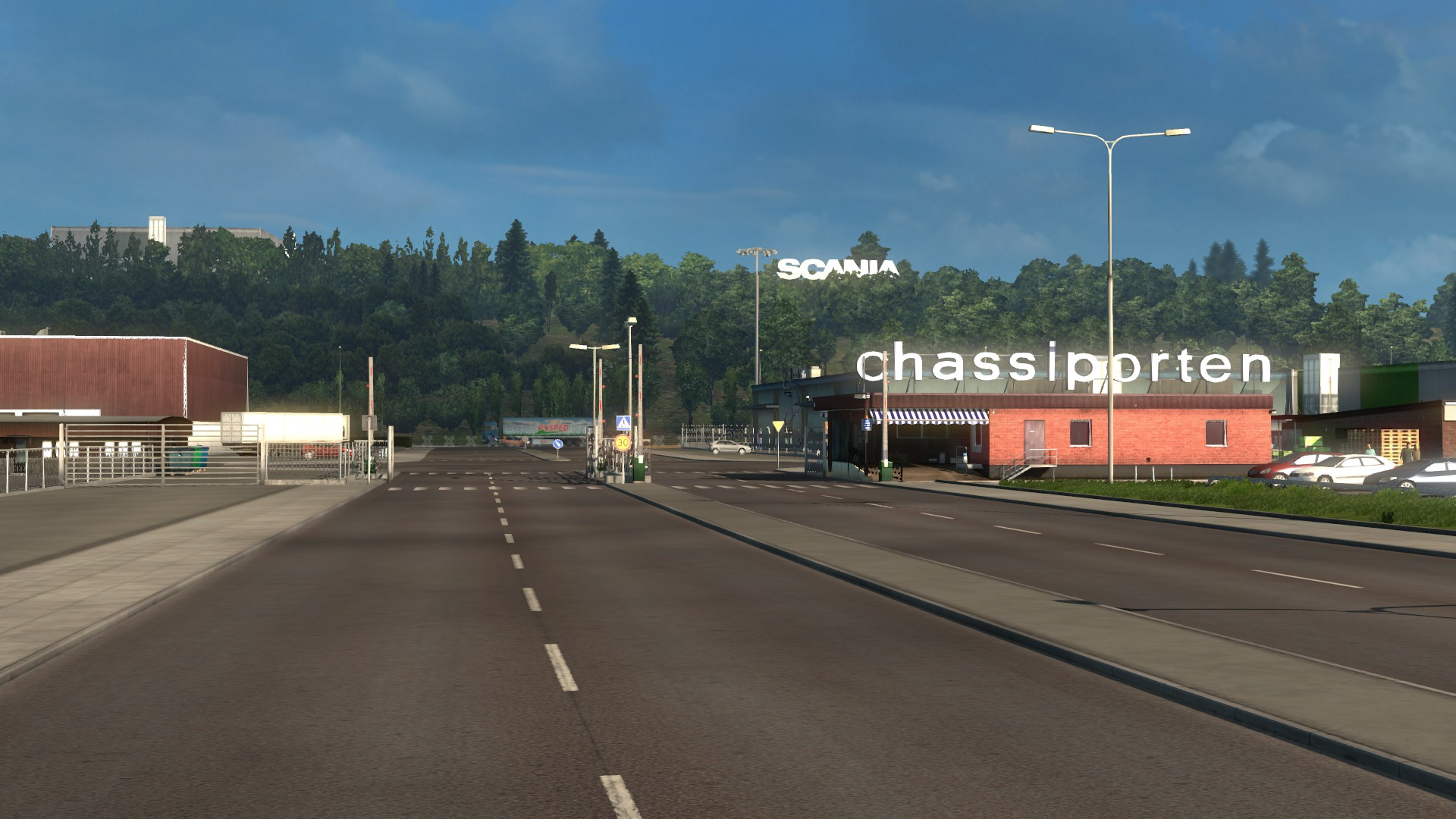 Volvo Dealerships In California >> Scania (logistics) | Truck Simulator Wiki | FANDOM powered by Wikia