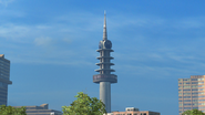 Hannover VW Tower