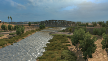 Yuma Colorado River