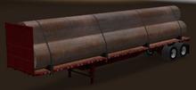 ATS Large Tubes