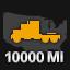 ATS Achievement drive 10k