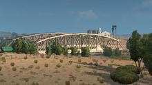 Yuma Ocean to Ocean Bridge
