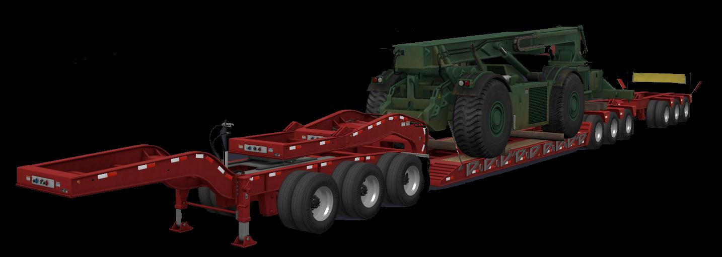 ATS Lift Truck
