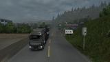 Norway radar