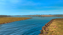 Eureka Humboldt Bay