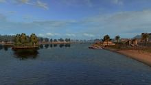 Redding Sacramento River