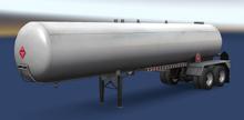 ATS Gas Tank Trailer