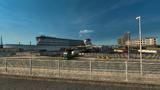 IJmuiden ferry exit