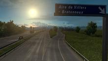 Aire de Villers-Bretonneux
