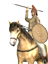 EB1 UC Hay Armenian Skirmisher Cavalry