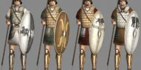 Thorakitai (Hellenic Heavy Spearmen)