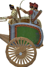 EB2 Indian Chariot Archers
