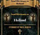 Religious conversion (Europa Universalis II)
