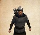 Highlander Pikeman