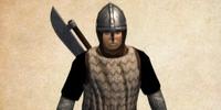 Castillian Sergeant