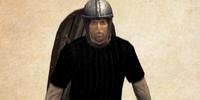 Castillian Footman