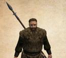 Vlach Peasant