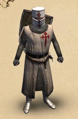 Santiago knight
