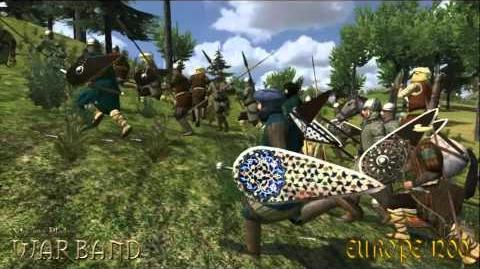 Europe 1200 for MaB Warband Almohad Caliphate Faction Feature