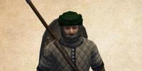 Andalusian Veteran Spearman