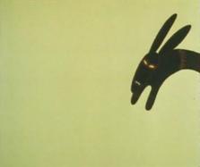 The black rabbit of inlé