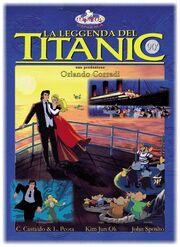 Titanic Animated