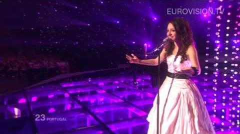 """Portugal"" Eurovision Song Contest 2010"