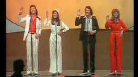 Eurovision 1976 - United Kingdom