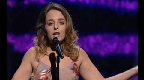Eurovision 1995 - Spain - Anabel Conde - Vuelve conmigo HQ STEREO SUBTITLED