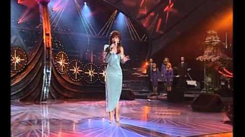 Eurovision 1992 - Ireland - Linda Martin - Why me? -HQ STEREO SUBTITLED-