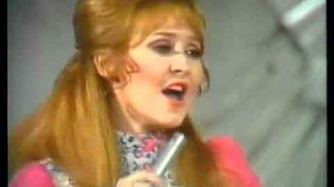 Lulu - Boom Bang A Bang (Eurovision - 1969)
