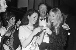 Dana and mary hopkin